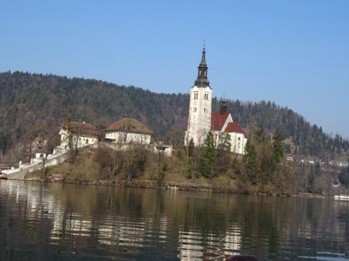 スロベニアのブレッド3