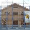 モデルハウス構造見学会1