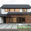 札幌モデルハウス[郷の家]1