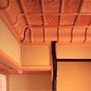 折上げ格天井:参考画像1