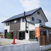 奈良王寺モデルハウス1