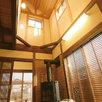 奈良王寺モデルハウス2