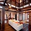 古民家風木造住宅オープンハウス2