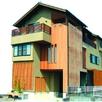 木楽の家1