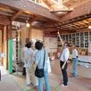 S様邸自由設計構造見学会2
