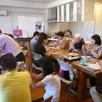 手作りパワーストーンブレスレット教室2