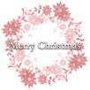 26日(午後)クリスマス・リース作り教室1