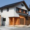 郷の家 401S1
