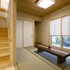 モデルハウス見学会 in 奈良3