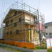 郷の家構造見学会2