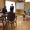 金沢市大桑町 コンセプトハウス完成発表会2