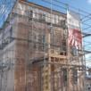 お客様のお宅 構造見学会開催!!1