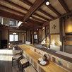 無垢の家自由設計構造見学会開催2