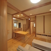 甲府市「富士見の家」3