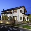 栞の家モデルハウスオープン3