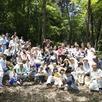 大感動!伐採体験ツアー3
