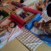 ベビーマッサージ教室2