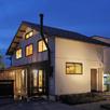 御所野 郷の家 モデルハウス1