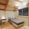 御所野 郷の家 モデルハウス2