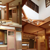 幸田町相見『洋風木組みの家』完成のご案内1