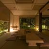「木の家」の夜を体感。人気の夜見!2