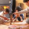 郷の家☆完成見学会! 3