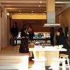 リセット住宅 石神井台所見学会3