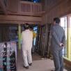 郷の家構造見学会開催!!3