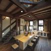 「天然木の家」完成見学会3