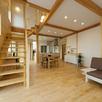 木・心地の家2