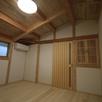 ぬくもりの家 完成見学会3