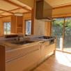 「天然木の家」完成見学会2