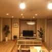 八幡前駅前モデルハウス1