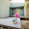 滑川町月の輪にて注文住宅の完成見学会2