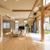 「2世帯住宅」新築完成見学会1