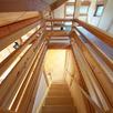 「自然の風と天然素材の家」体感見学会3