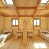 神辺町湯野「郷の家」モデルハウス2