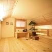 神辺町湯野「郷の家」モデルハウス3