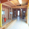 日建ホームの『無垢材の家』構造見学会2