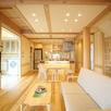 喜多町モデルハウス1