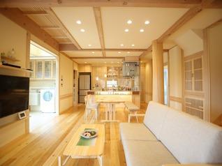喜多町モデルハウス