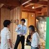 【県下一斉見学会】県央① 構造見学会2