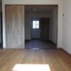 木と漆喰の家 完成見学会3