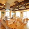 沖縄モデルハウス1