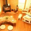 木の家の完成見学会2