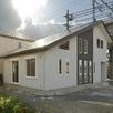 「天然木の家」モデルハウス完成見学会1
