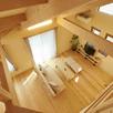天然木の家モデルハウスOPEN!2