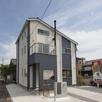 新発田市【tsumiki】モデルハウス1