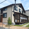 草津野村モデルハウス1