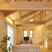 天然木の家モデルハウス フリー見学会2